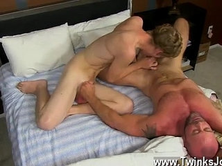 Gay old man soft cock blowjobs Check it out as Anthony Evans shoots