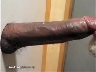 White Guys Crave Big Black Cocks
