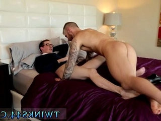 Small cute boy with man gay sex movie Fatherly Figure