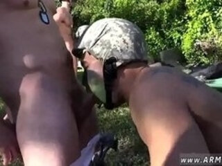 Military gay monster cock sex movietures and nude french men Taking