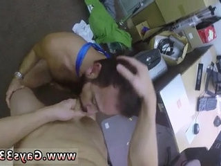 Gay manager porno sex Fuck Me In the Ass For Cash!