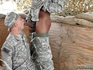 Army gay sex free downloads to mobile phone xxx hot kinky troops!
