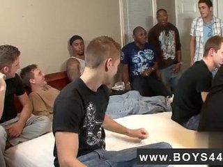 Gay black stripped vids Devon Takes On Ten