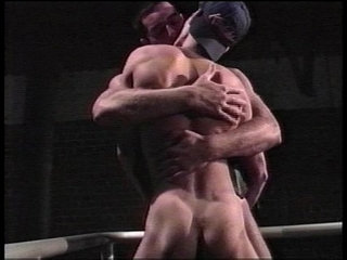 VCA Gay - Leather Angel - scene 2