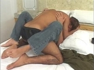 Kinky boys at the party fucking ass