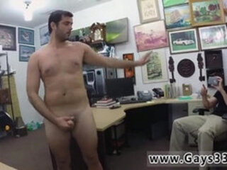 Sexy gay american indian Straight boy goes gay for cash he needs