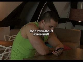 Homo massage vidios
