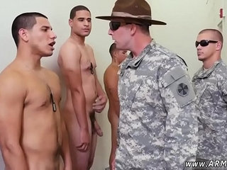 Free nude men gay porn adult wall paper Yes Drill Sergeant!