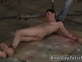 Free gay bondage video download A Sadistic Trap For Twink Scott