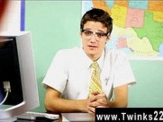 Sex beautiful gay boy video free Krys Perez plays a nasty professor