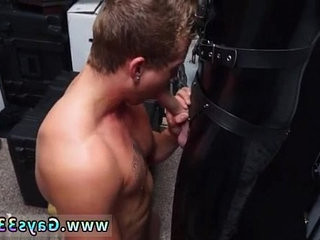 Gay porn movies straight married and chinese straight bear Dungeon